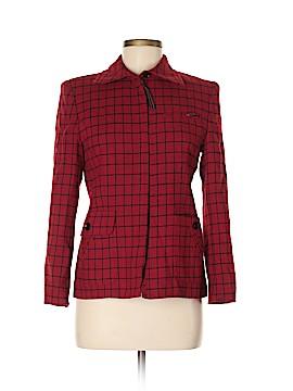 Lauren by Ralph Lauren Wool Coat Size 6 (Petite)