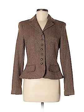 Chaps Wool Blazer Size S