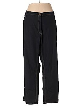 Ulla Popken Jeans Size 3X (Plus)