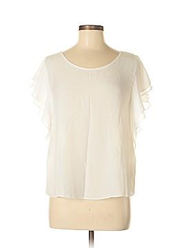 Ariat Short Sleeve Blouse Size M