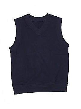 Kelly's Kids Sweater Vest Size 7