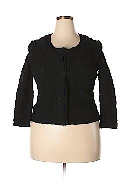 Ellen Tracy Jacket Size 14