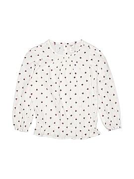 OshKosh B'gosh Long Sleeve Blouse Size 10