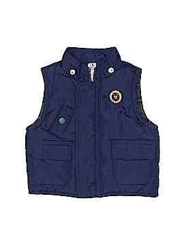 Gymboree Vest Size 3-6 mo