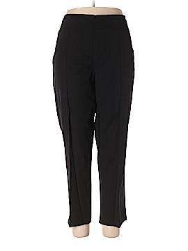 Isaac Mizrahi Casual Pants Size 24 (Plus)