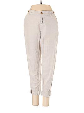 Banana Republic Factory Store Linen Pants Size 2
