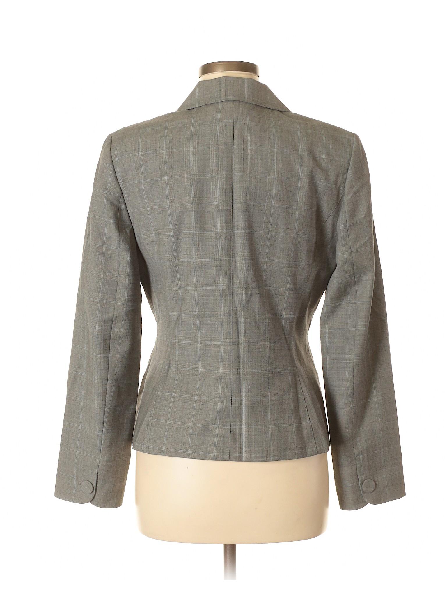 Blazer Boutique Ann winter Wool Taylor fzIqf