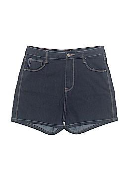 Papaya Denim Shorts Size L