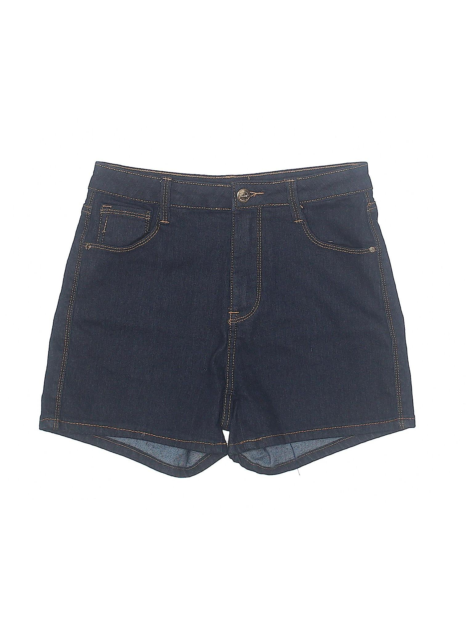 Shorts Boutique Papaya Papaya Boutique Denim qF6XT
