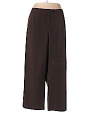 Maggie Barnes Women Dress Pants Size 30 (Plus)