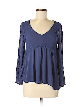 Alya Long Sleeve Blouse Size S