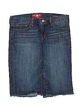 Lucky Brand Denim Shorts Size 10