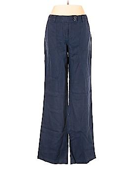 Vineyard Vines Linen Pants Size 6