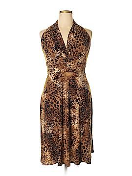 Evan Picone Cocktail Dress Size 14 (Petite)