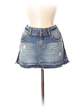 Aeropostale Denim Skirt Size 5