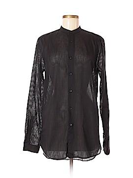 ASOS Long Sleeve Button-Down Shirt Size S