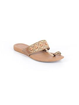 Montego Bay Club Sandals Size 9