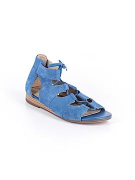 Naturalizer Sandals Size 4 1/2