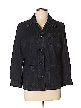 Lauren Jeans Co. Denim Jacket Size L