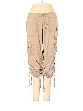 Madison Cargo Pants Size 4 (Petite)