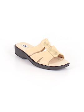 Dr. Scholl's Sandals Size 7 1/2