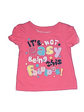 Greendog Short Sleeve T-Shirt Size 3T