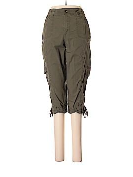 Roz & Ali Cargo Pants Size 8