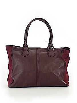 Joy Susan Leather Shoulder Bag One Size