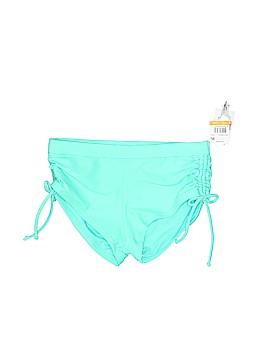 Hula Honey Swimsuit Bottoms Size 6