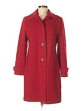 Preston & York Wool Coat Size 6