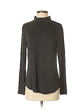Cable & Gauge Long Sleeve T-Shirt Size L