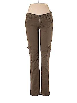 Hudson Jeans Cargo Pants 27 Waist