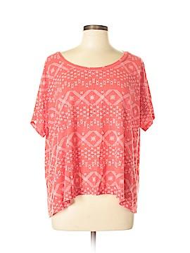 Cato Short Sleeve T-Shirt Size XL