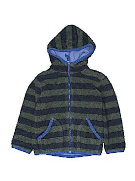 Mini Boden Fleece Jacket Size 6