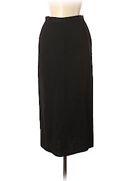 Sonia Rykiel Wool Skirt Size M