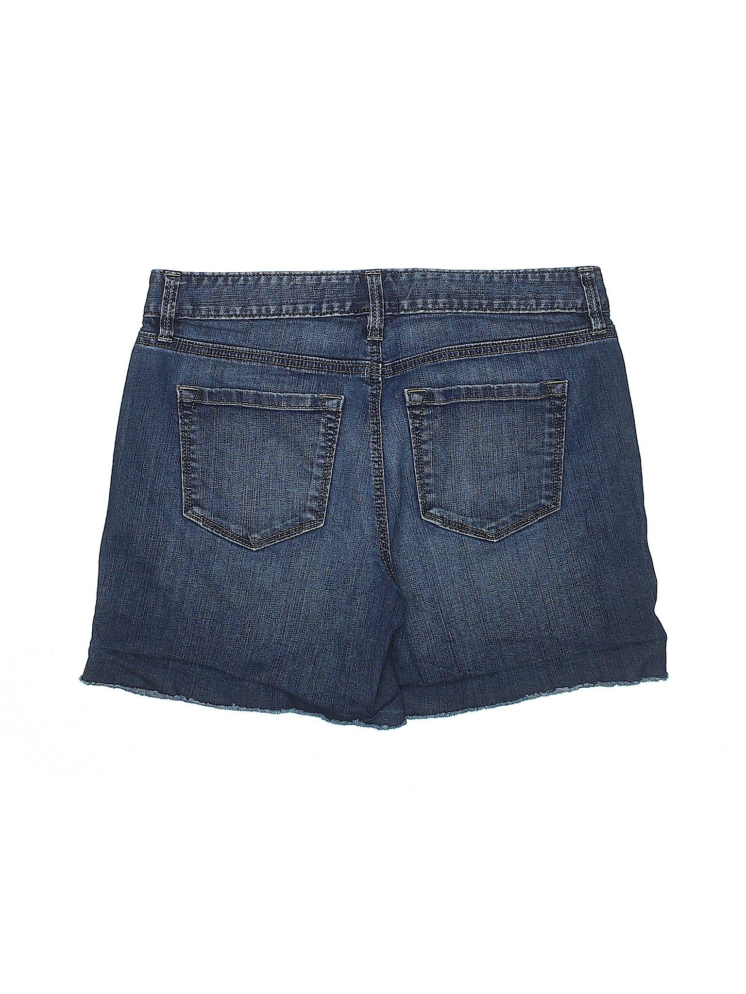 Denim Boutique LOFT leisure Taylor Shorts Ann 0wqa4I1