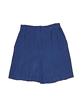 Halston Shorts Size 6