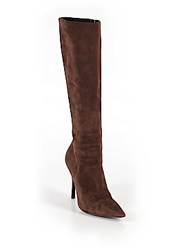 Ralph Lauren Collection Boots Size 8 1/2