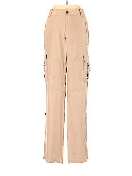 Banana Republic Silk Pants Size 4
