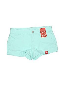 Arizona Jean Company Khaki Shorts Size 5