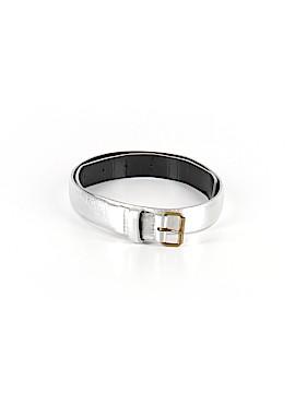 Cynthia Rowley Leather Belt Size XS - Sm