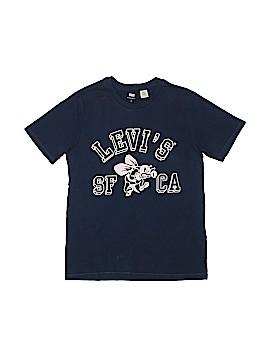 Levi's Short Sleeve T-Shirt Size X-Large (Kids)