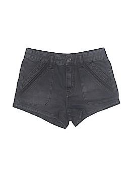 Free People Denim Shorts 26 Waist