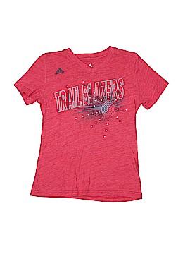 Adidas Short Sleeve T-Shirt Size 10