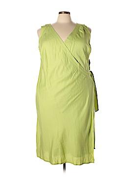 Avenue Casual Dress Size 22 (Plus)