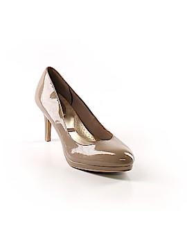 Dexflex Heels Size 6 1/2
