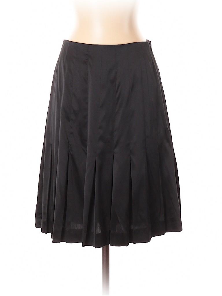 Martin + Osa Women Silk Skirt Size 2