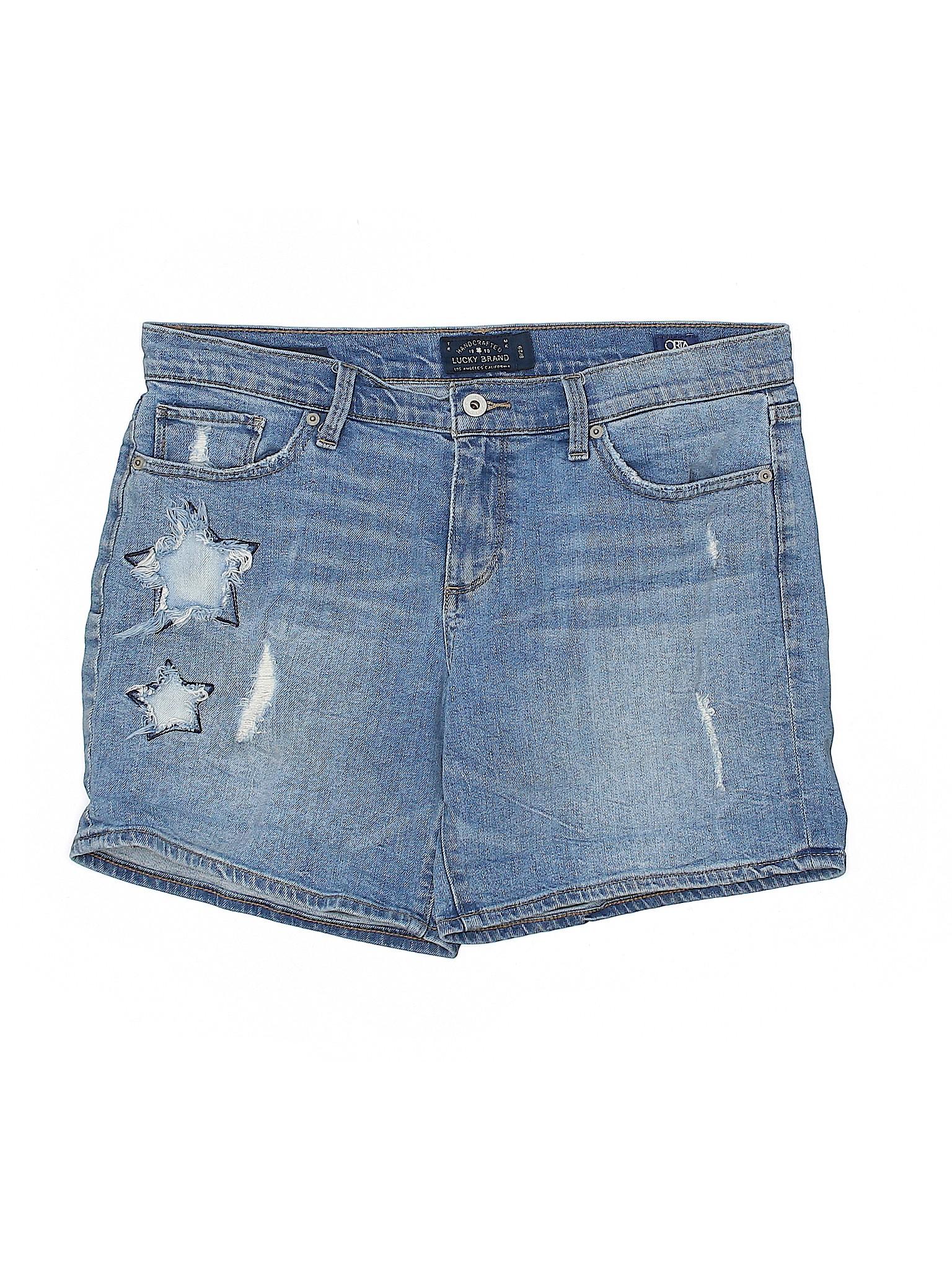 Denim Boutique winter Brand Shorts Lucky aqgU6