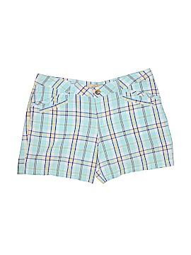 Natural Reflections Shorts Size 14