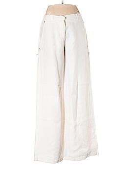 'S Max Mara Linen Pants Size 8